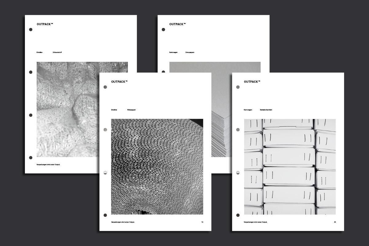Katalog Verpackungen Unternehmen